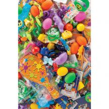 Jumbo Fun Toy Treasure Chest Refill