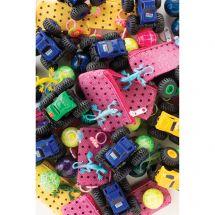 Mini Treasure Chest Toy Refill
