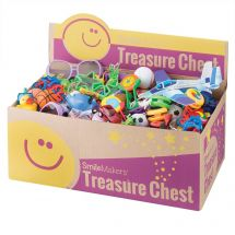 Value Treasure Chest