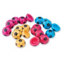 72 Soccer Poppers