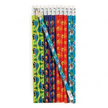Pirate Animals Pencils