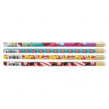 Chatter Box Pencils