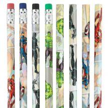Marvel Powers Unite Pencils