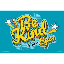 Be Kind Vision Recall Cards
