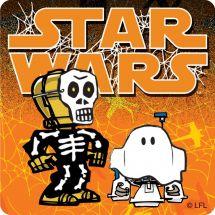 Star Wars: Halloween Stickers