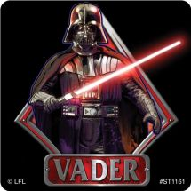 Star Wars Classic Character Stickers