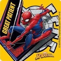 Spider-Man™ Patient Stickers