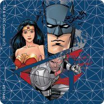 DC Comics Justice League Stickers