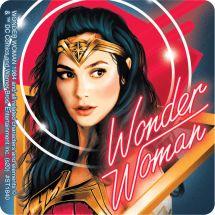 Wonder Woman 1984 Movie Stickers