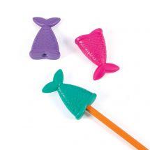 Mermaid Pencil Sharpeners