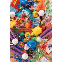 Fun Toy Treasure Chest Refill