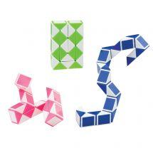 Fidget Snake Cubes