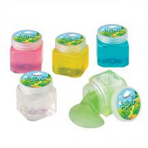 Giant Play Putty Tubs