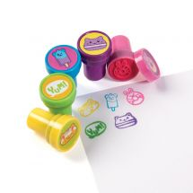 Foodimals Scented Stampers