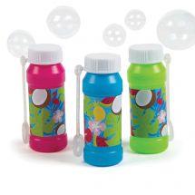Tropical Bubble Bottles