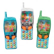 Cell Phone Water Games