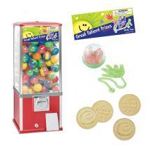 Sticky Toy Vending Machine Starter Pack