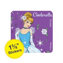 Disney Princess ValueStickers