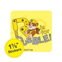 PAW Patrol ValueStickers