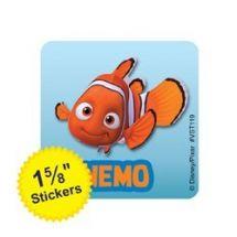 Finding Nemo ValueStickersÖ