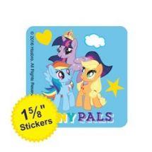 My Little Pony ValueStickersÖ