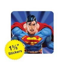 Superman ValueStickersÖ