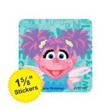 Sesame Street ValueStickers™