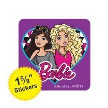 Barbie Pics ValueStickersÖ