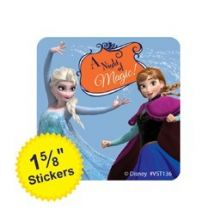 Disney Frozen Halloween ValueStickers™