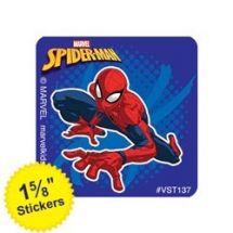 Spider-Man ValueStickers