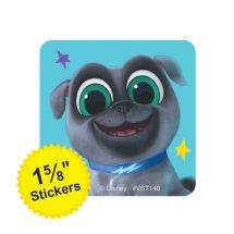 Puppy Dog Pals ValueStickers