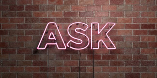 Asking for Reviews: How to Do It