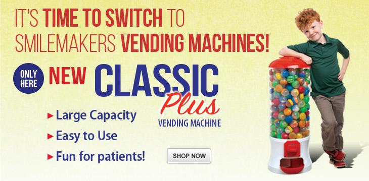 Classic Plus Capsule Machine