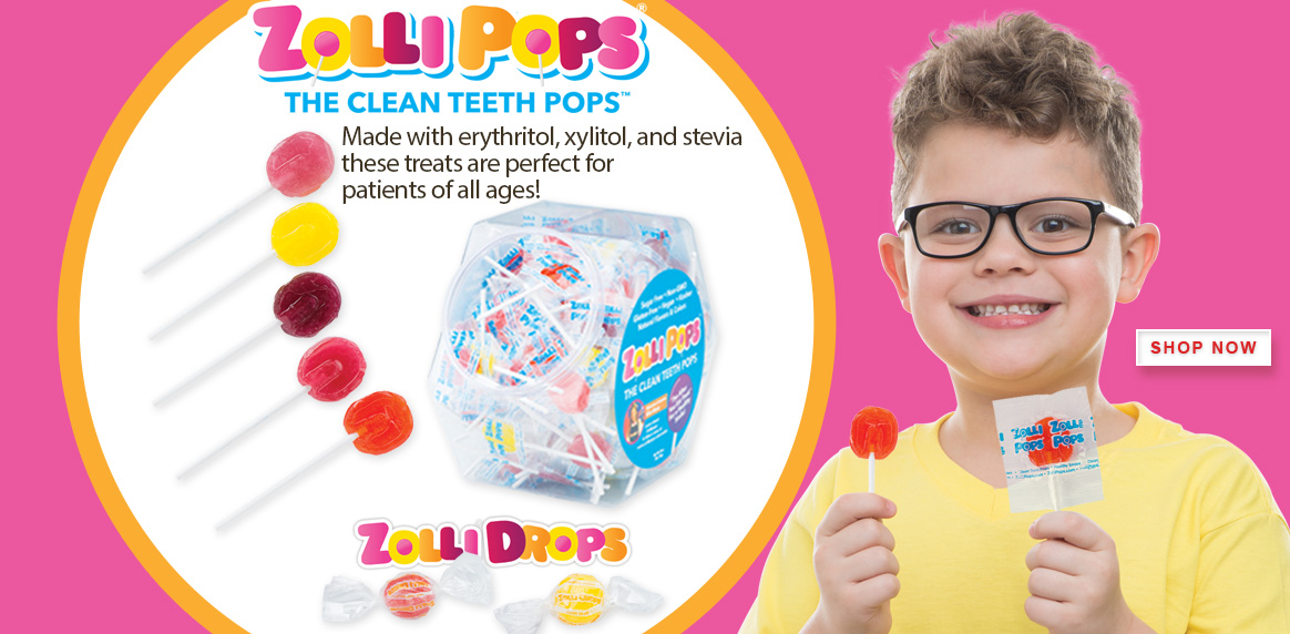 Xylitol Candy!