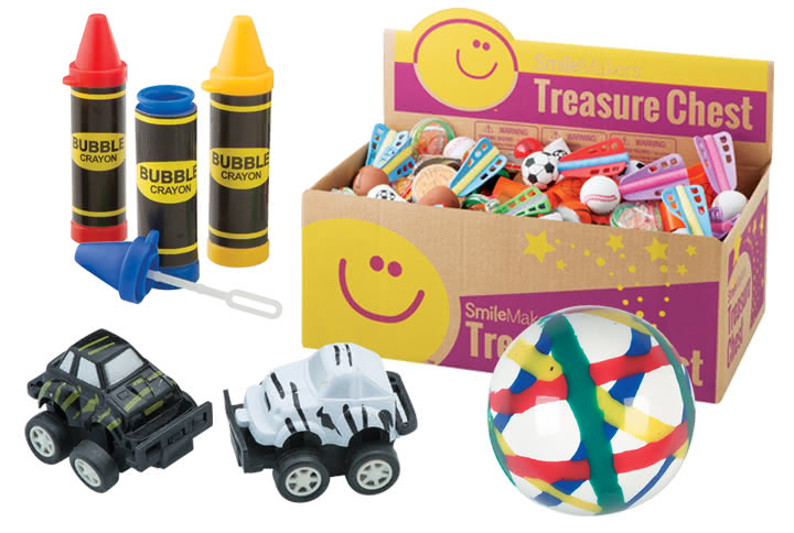 Featured Toys