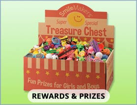 Rewards & Prizes