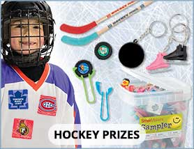 Hockey Prizes