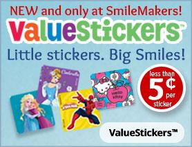 ValueStickers
