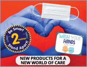 New World of Care