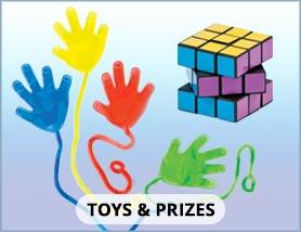 Toys & Prizes