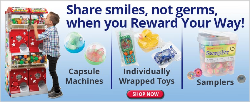 Reward Your Way - capsules, IW and samplers