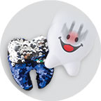Tooth Toys
