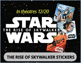 Rise of The Skywalker