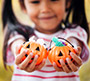 Engage Your Community and Your Patients with a Candy Buyback Program!